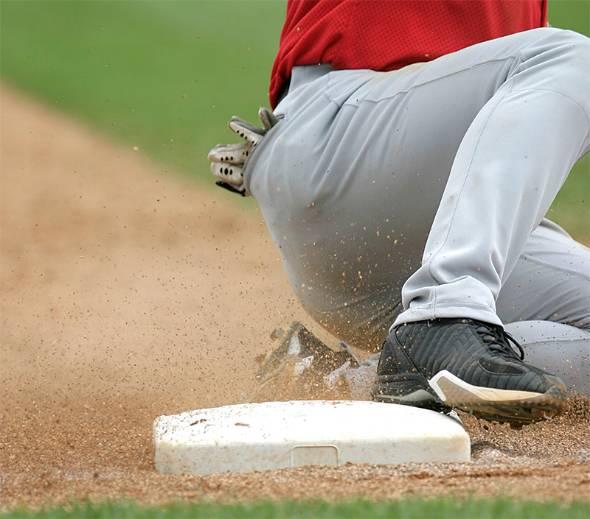 野球データからKPIを考える(写真提供:ゲッティイメージズ)