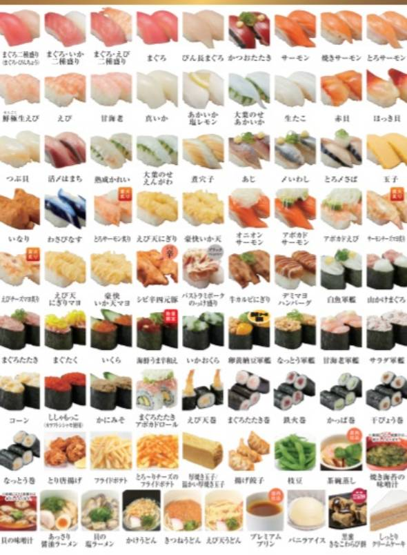 かっぱ 寿司 食べ 放題 時間