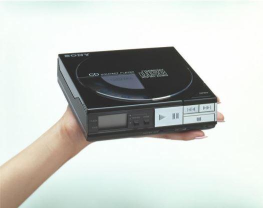 プレイヤー cd