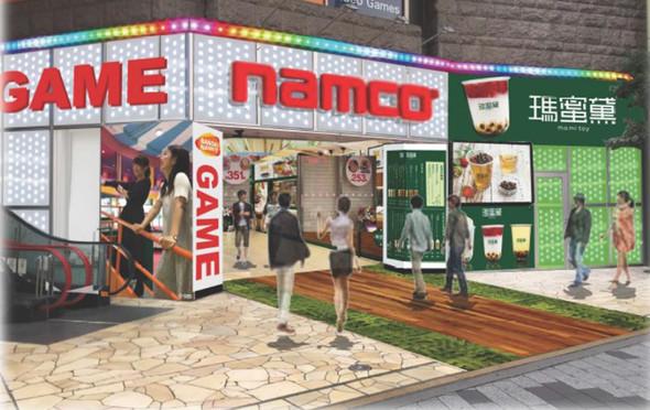 バンダイナムコ、13年ぶり都内大型出店 激戦区でゲームセンター市場 ...