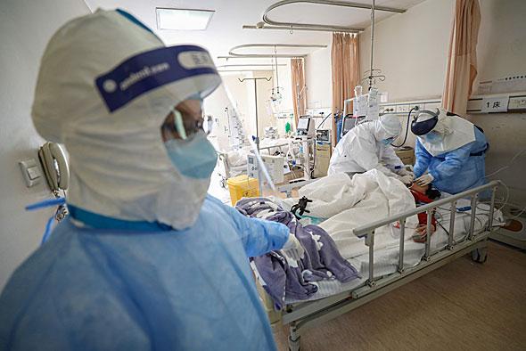 スピン経済の歩き方:新型コロナ感染拡大でも、日本が「中国人」を受け入れ続ける理由 (2/6)