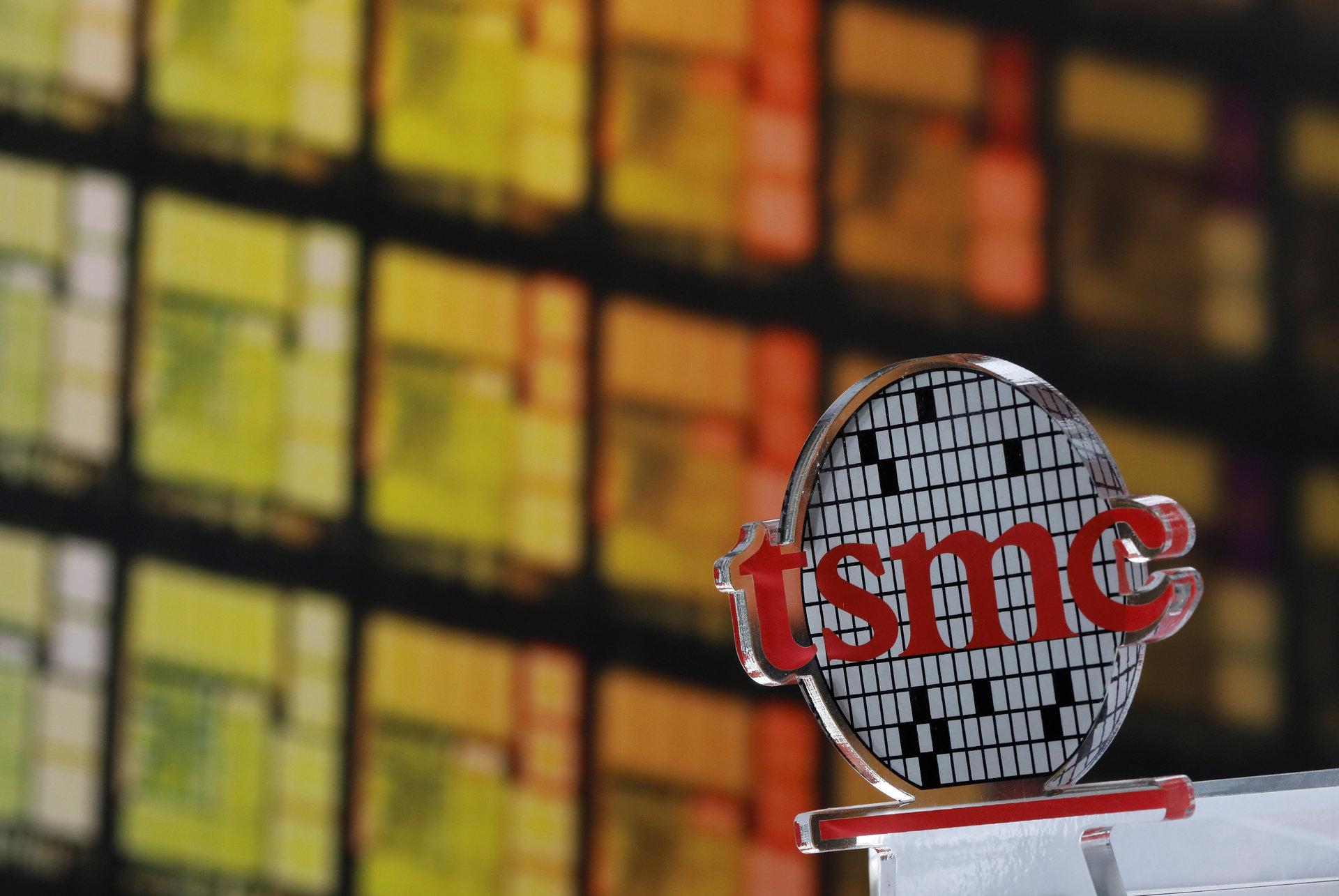 知られざる世界最重要企業 Appleチップを生産するTSMC