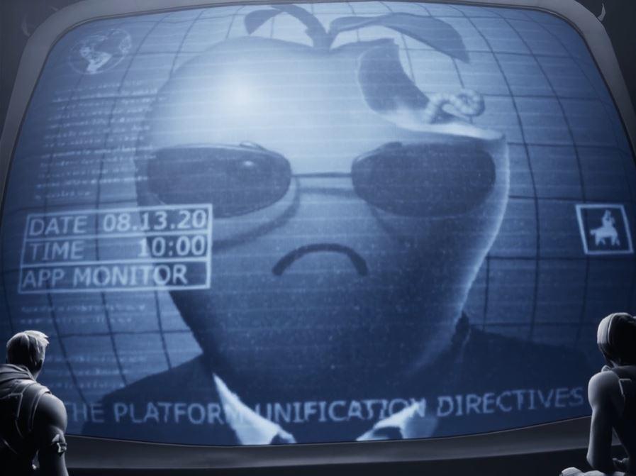 本当にappleは 悪者 なのか フォートナイト 開発元の 宣戦布告 に覚える違和感 1 4 Itmedia ビジネスオンライン