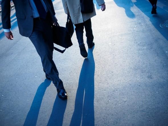 「職場に安心して行けない」47%――出勤時の感染不安、調査で明らかに