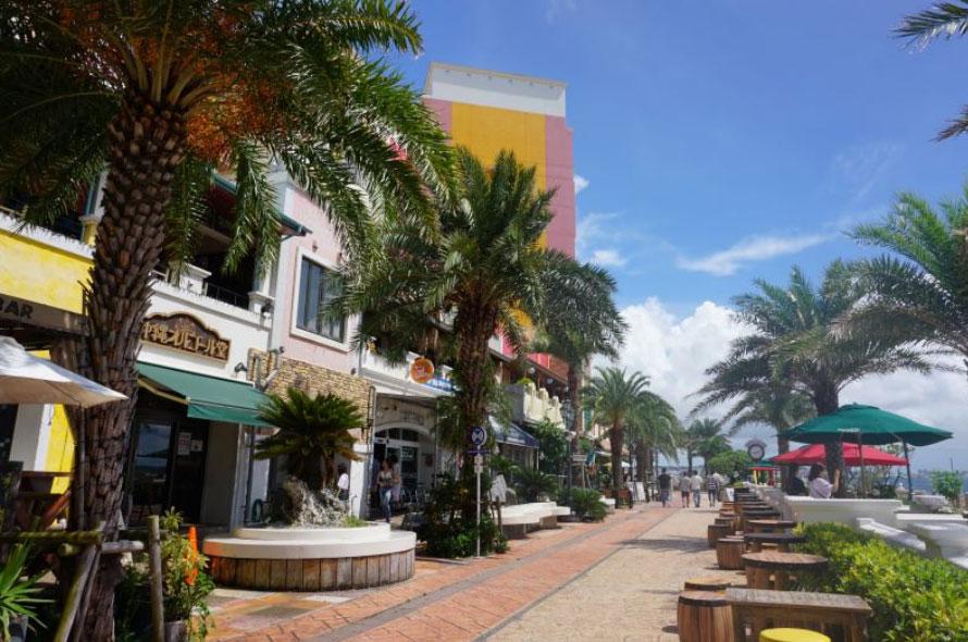 沖縄で1番住みここちのいい街は? 1位は2年連続で「あの町」:ランキング