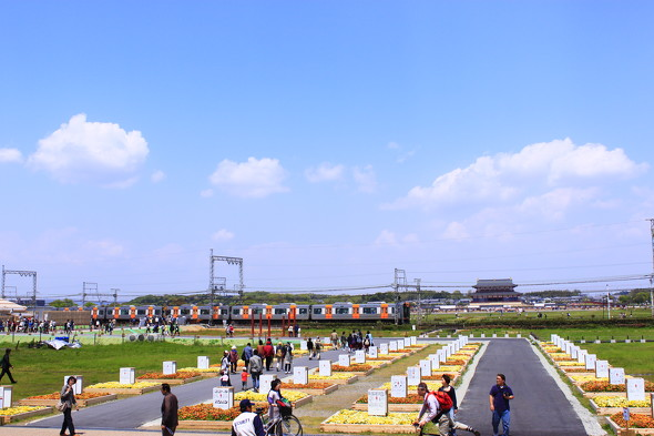 ALT 平城京