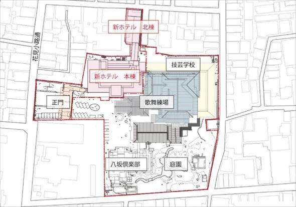 帝国ホテル京都
