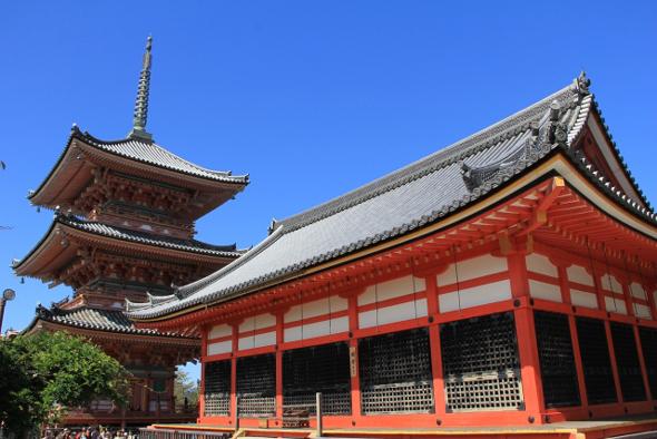 京都のイメージ写真