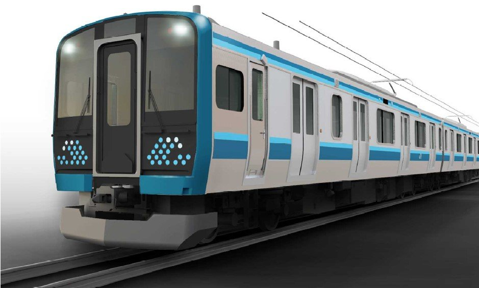 JR東、相模線へ新型車両を投入(出所:プレスリリース)