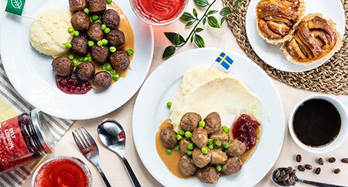 IKEA Foodイメージ