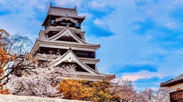熊本のイメージ写真