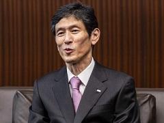 大日本印刷・北島社長が語る「DXを経営の柱に据えた理由」 データを活用して出版界全体の改革に取り組む