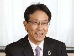 コマツ小川啓之社長に聞く海外戦略 スマートコンストラクションを武器にさらなる市場を開拓