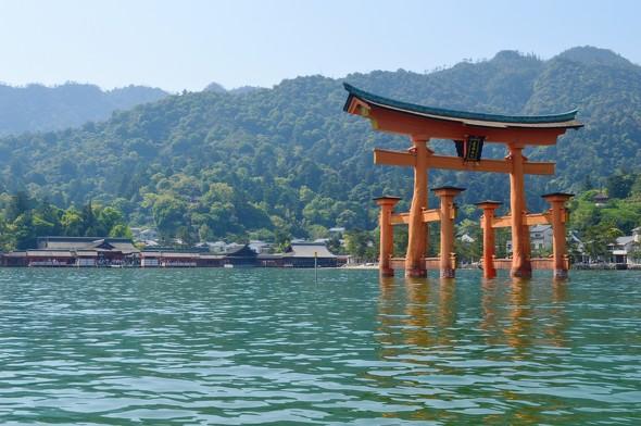広島のイメージ写真