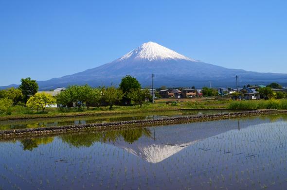 静岡のイメージ写真