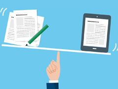 電子帳簿保存法で加速 経理DXの最前線を追う!