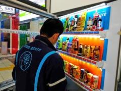 駅ナカ自販機が最大39.5%の売り上げアップ! 陳列商品を提案するAIがすごい