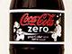 こだわり男性の0カロリーコーラ「コカ・コーラ ゼロ」