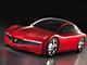 ホンダ、ハイブリッドスポーツカーのコンセプトモデルを公開