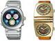 驚きと幸せを届ける腕時計——シチズン、「VAGARY」春夏コレクション17モデル