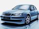 「サーブ9-3」の60周年記念限定車を9月1日発売