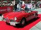 新旧アルファ ロメオが勢揃い! 新Fiat 500も
