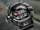 世界初「6局電波対応」の電波腕時計——ソーラー電波G-SHOCK「ライズマン」