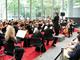 丸の内の夏を彩るプロアマ共演の演奏会、NYからオーケストラが来日