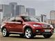 BMW、クーペ+SUVの新モデル「X6」