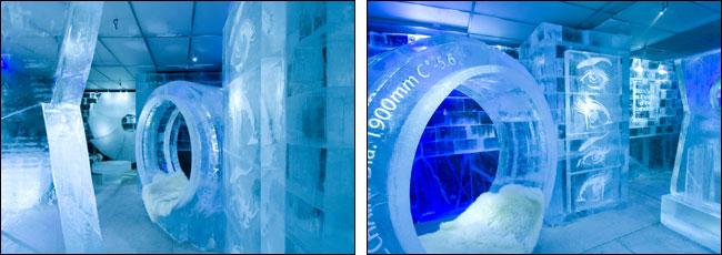 (左)店内写真01 (右)店内写真02