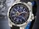 WRC王者マーカスのラリーカーをイメージした限定腕時計