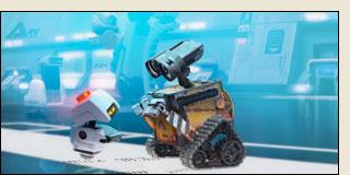 「WALL・E/ウォーリー」02