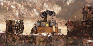 「WALL・E/ウォーリー」04