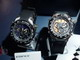 今度の腕時計はマッハまで測れる!?——「2009 Spring/Summer CASIO 時計新製品発表会」