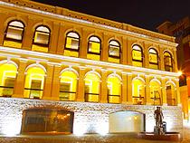 イエズス会記念広場