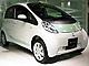 2020年には、電気自動車の比率を20%に——三菱自動車、「i-MiEV」を市場投入