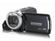 ハンファ、2万円を切る光学5倍ズーム搭載フルHDビデオカメラ
