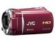 ビクター、Bluetooth対応のポータブルビデオカメラ「GZ-HM570」など2モデル