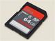 ブレイクは2年後?:最大2Tバイトの新世代SDメモリーカード「SDXC」、使う前に知っておきたいコト