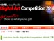 �R�[�����A�C���X�g�^�����i���W����gDigital Art Competition 2010�h���J��