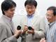 永山昌克インタビュー連載:小型軽量と一眼クオリティを両立できた秘密——ソニー「NEX」開発者に聞く(後編)