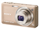 3D撮影とフルHD動画が楽しめる、Exmor R搭載コンパクト「DSC-WX5」