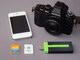 旅するガジェット:デジカメ写真をiPhoneに即時転送! 3つの方法を徹底比較してみた
