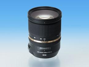 デジタル一眼レンズの楽しみ:第9回 大口径ズームで撮る日本の最北端――タムロン「SP 24-70mm F/2.8 Di VC USD」 (1/2)