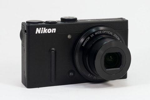 撮像素子を一新、画質向上と熟成が進んだ高級コンパクト ニコン「COOLPIX P330」 (1/4)