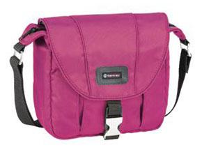 米tamrac女性向けカメラバッグ「アリア」に、ミラーレス向けの新モデル