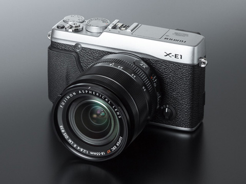 富士フイルム カメラ ファームウェア