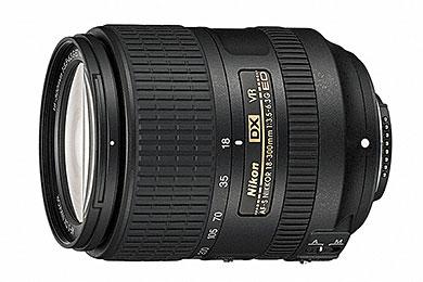 AF-S NIKKOR 18-300mm f/3.5-6.3G ED VR