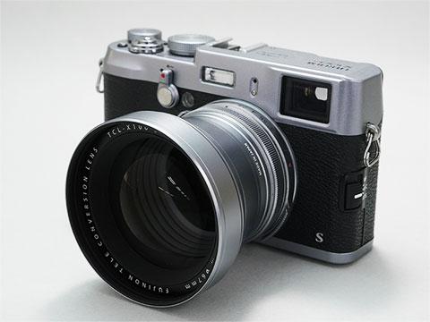 fujifilm レンズ ファームウェア