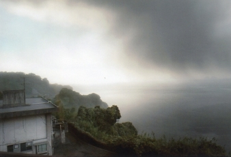 写真展:山野雄樹写真展「降灰の島」